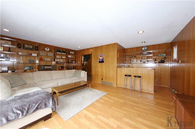 Vanier Family Room