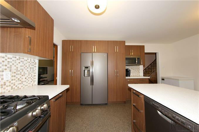 Vanier Kitchen 2