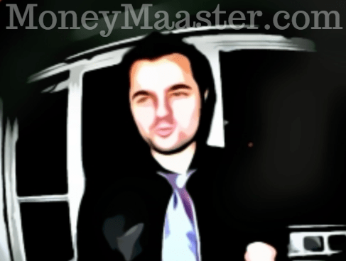 Jordan Maas Moneymaaster.com Canadian Personal Finance Investing Dividend Blog Winnipeg