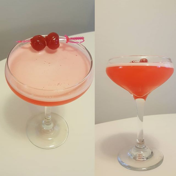 Personal Finance Blog Dividends Cocktails Bar Recipe Cocktail Culture