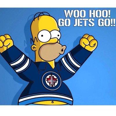 Go Jets Go Nhl Jets Finance Blog Winnipeg