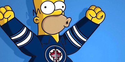 Go Jets Go Nhl Jets Finance Blog Winnipeg