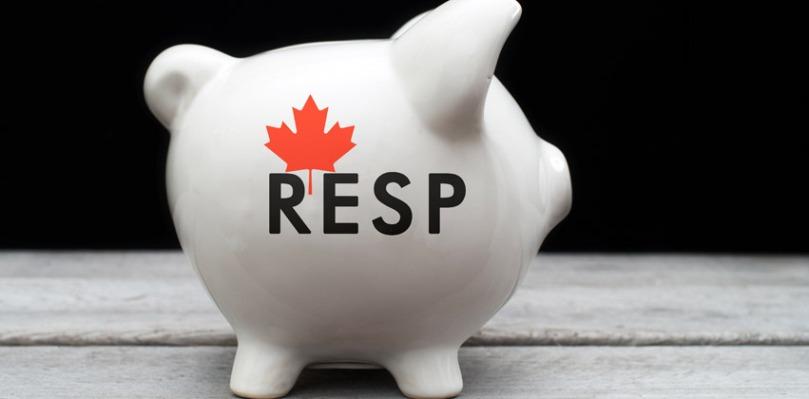 RESP INVESTING Dividends funds vanguard minimalism jordan maas personal finance blog