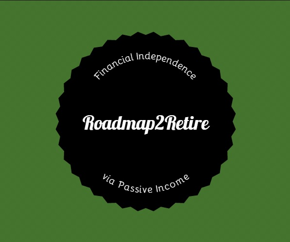 Roadmap2retire Investing Dividends finance stock