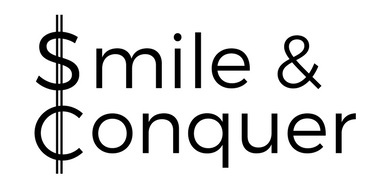 Better know a Blogger: Sarah @ Smile &Conquer