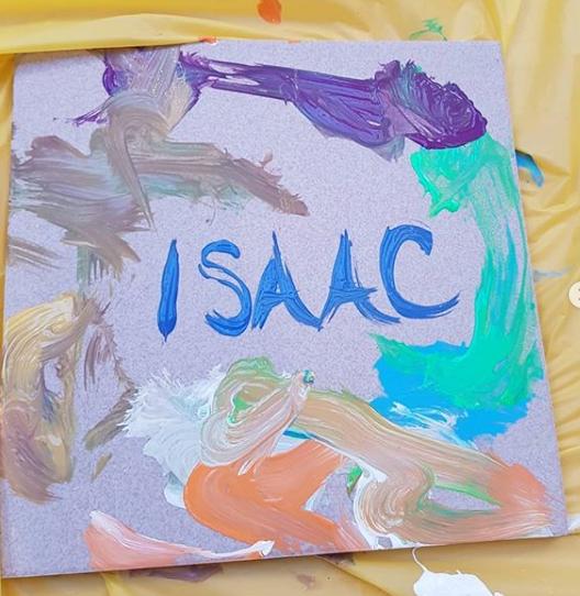 Isaac Tile