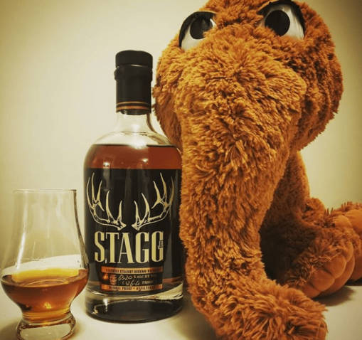 Whiskey Whisky Review Stagg Sazerac Buffalo Trace
