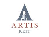 Artis Reit Stock