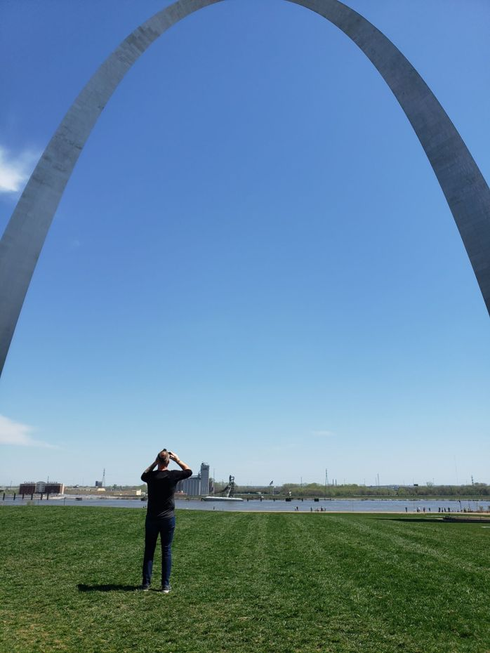 The Arch2