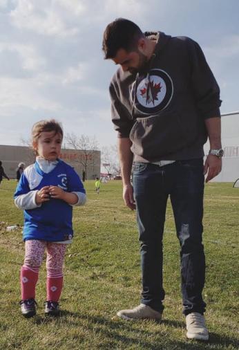 Soccer Canada Winnipeg