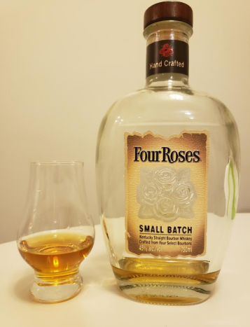 Small Batch Four Roses Bourbon