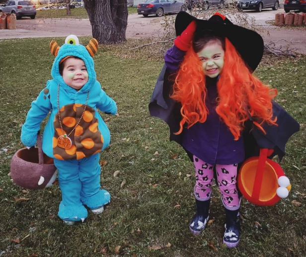 Halloween Trick Or Treat Winnipeg