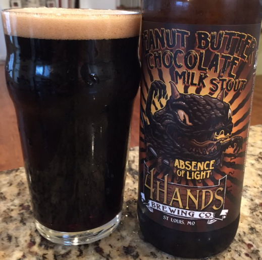 Peanut Butter Milk Stout