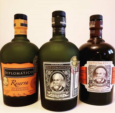 Diplomatico Exclusiva Rum