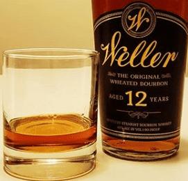 Weller 12 Bourbon Review